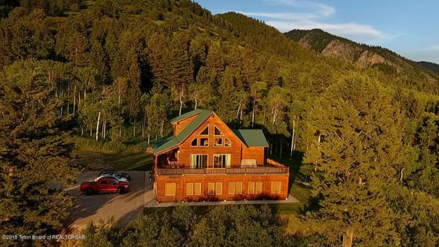 368 Snow Forest, Star Valley Ranch, WY 83127 (MLS #18-1877) :: West Group Real Estate