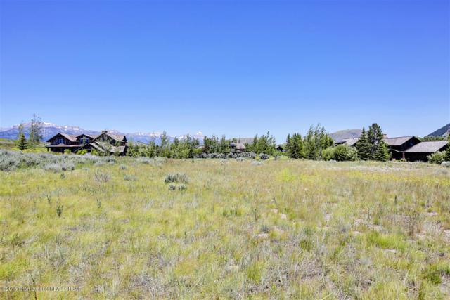 153 Water Cress Lane, Jackson, WY 83001 (MLS #18-1878) :: Sage Realty Group