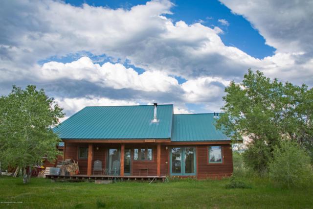 866 Rainbow, Driggs, ID 83422 (MLS #18-1885) :: West Group Real Estate