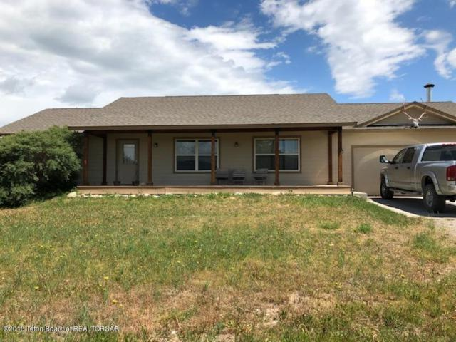 47 Lilac Dr, Star Valley Ranch, WY 83127 (MLS #18-1892) :: Sage Realty Group