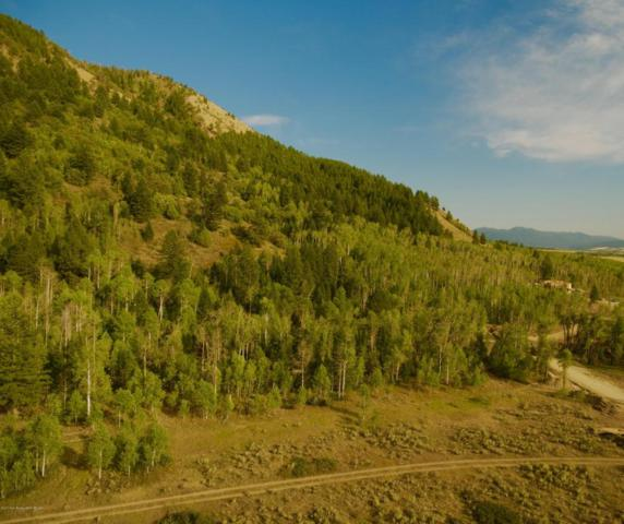 1997 Sunrise Mountain Place, Star Valley Ranch, WY 83127 (MLS #18-1905) :: West Group Real Estate