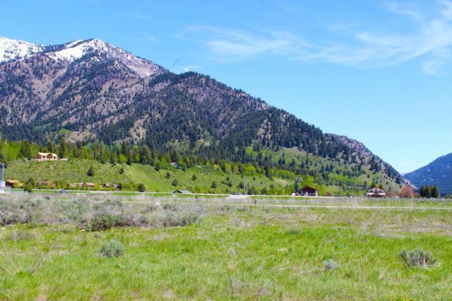 LOT 4 Columbine Street, Alpine, WY 83128 (MLS #18-193) :: Sage Realty Group