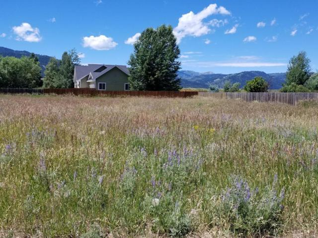 Riverview Drive, Alpine, WY 83128 (MLS #18-1931) :: Sage Realty Group
