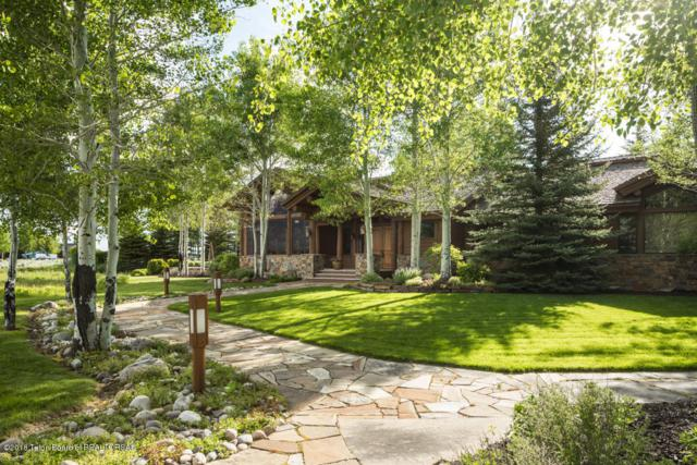 Address Not Published, Jackson, WY 83002 (MLS #18-1961) :: West Group Real Estate