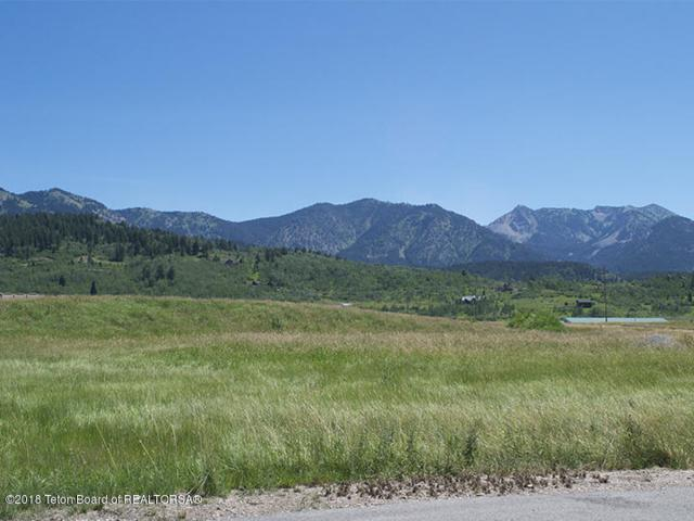LOT 38 River Trail Cr, Alpine, WY 83128 (MLS #18-1963) :: West Group Real Estate