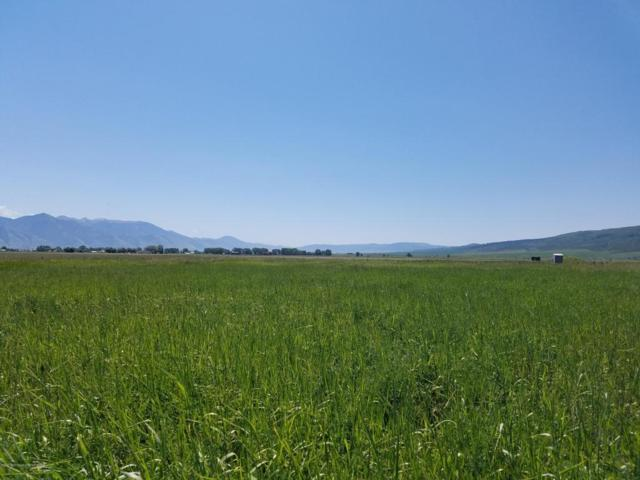LOT 4 South Crown Ranch Road, Auburn, WY 83111 (MLS #18-1998) :: West Group Real Estate