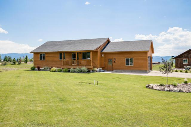 61 W 4500  SOUTH, Victor, ID 83455 (MLS #18-2013) :: Sage Realty Group