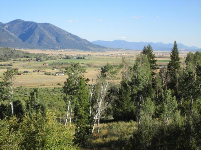 LOT 15 Granite Ridge Drive, Alpine, WY 83128 (MLS #18-2019) :: West Group Real Estate