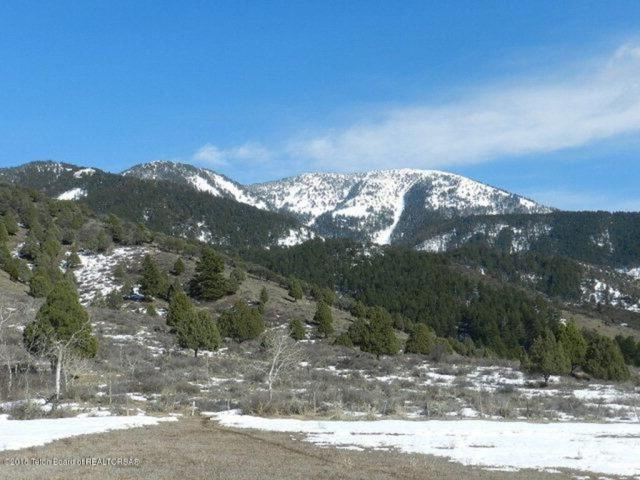 TBD Wapiti Run, Swan Valley, ID 83449 (MLS #18-2040) :: Sage Realty Group