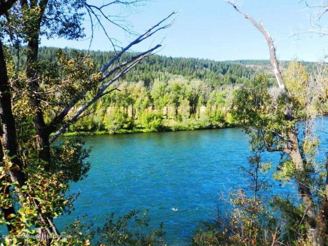 TBA Snake River Road, Swan Valley, ID 83449 (MLS #18-2042) :: Sage Realty Group