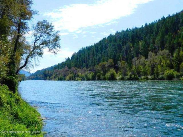 TBD Raven Rd, Swan Valley, ID 83449 (MLS #18-2043) :: Sage Realty Group