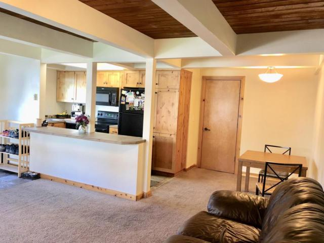 755 E Hansen Ave #213, Jackson, WY 83001 (MLS #18-2057) :: West Group Real Estate