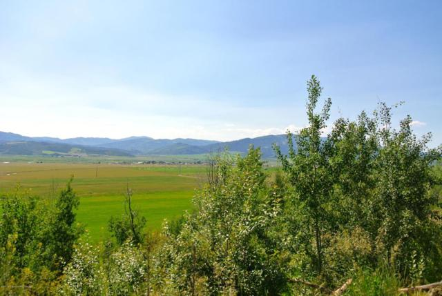 LOT 1 Henry Mt Rd, Etna, WY 83118 (MLS #18-2063) :: Sage Realty Group