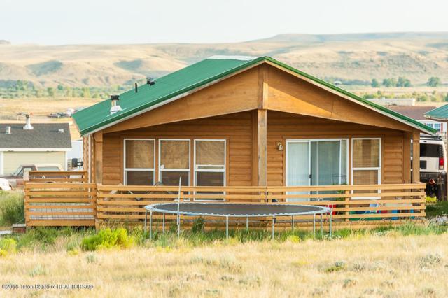 10 N Sioux Trl, Boulder, WY 82923 (MLS #18-2084) :: Sage Realty Group