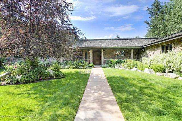 Address Not Published, Jackson, WY 83001 (MLS #18-2087) :: West Group Real Estate