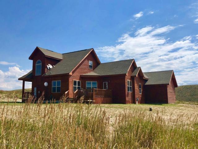 4 Big Loop, Pinedale, WY 82941 (MLS #18-2139) :: West Group Real Estate