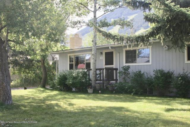 Address Not Published, Jackson, WY 83001 (MLS #18-2154) :: Sage Realty Group