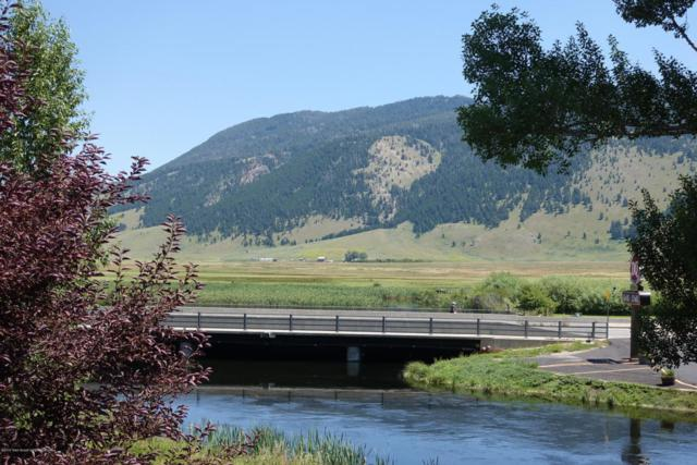 Address Not Published, Jackson, WY 83002 (MLS #18-2155) :: Sage Realty Group