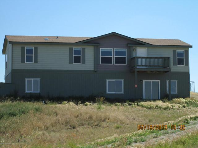 12 Hawk Path, Boulder, WY 82923 (MLS #18-2156) :: West Group Real Estate