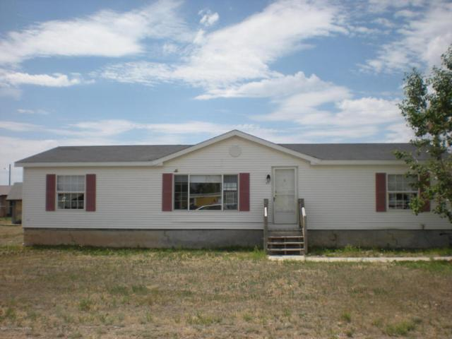 812 E Fourth St, Marbleton, WY 83113 (MLS #18-2167) :: Sage Realty Group