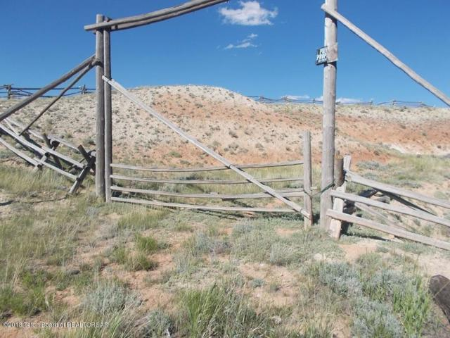 Highview Drive, Dubois, WY 82513 (MLS #18-2171) :: Sage Realty Group