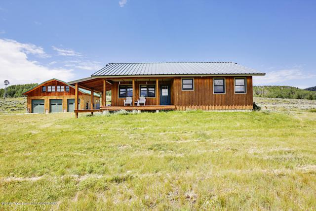 6 White Point Rd, Cora, WY 82925 (MLS #18-2172) :: West Group Real Estate