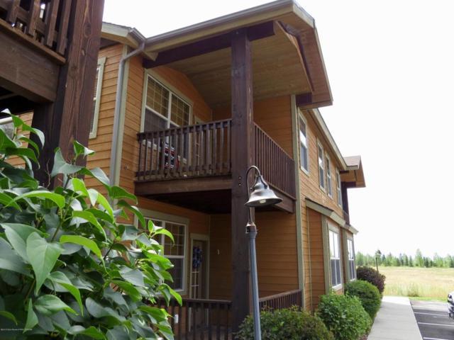 677 Buffalo Junction Loop Unit #6, Driggs, ID 83422 (MLS #18-2175) :: West Group Real Estate