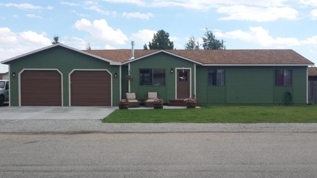 16 Opal St, Pinedale, WY 82941 (MLS #18-2179) :: Sage Realty Group