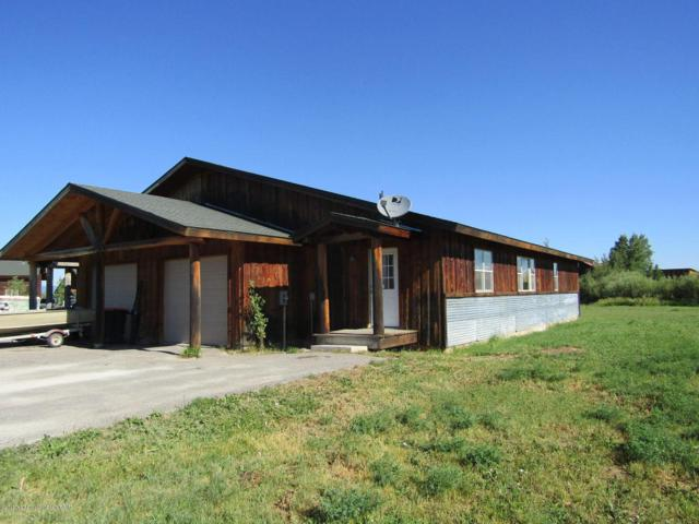 980 Teague Ave, Driggs, ID 83422 (MLS #18-2195) :: Sage Realty Group