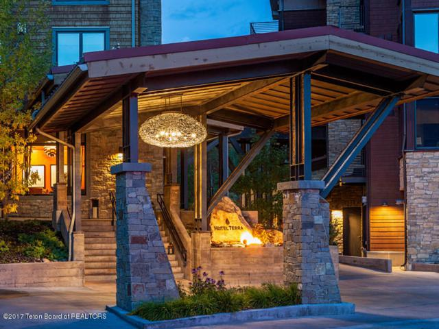 3325 W Village Dr #257, Teton Village, WY 83025 (MLS #18-2206) :: West Group Real Estate