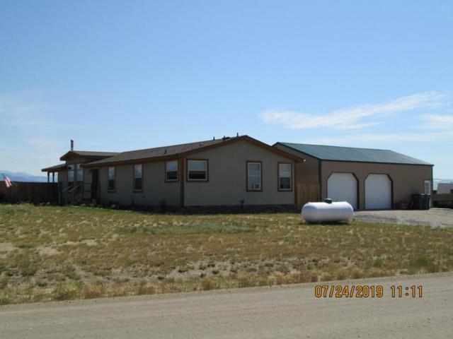 2 Cheyenne Trl, Boulder, WY 82923 (MLS #18-2221) :: West Group Real Estate