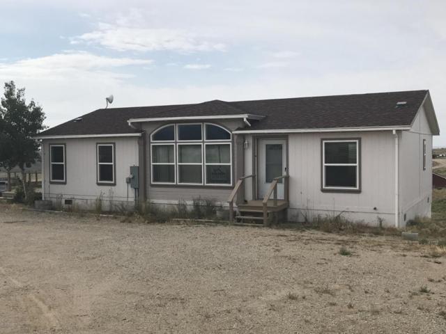 30 N Shoshone, Boulder, WY 82923 (MLS #18-2222) :: Sage Realty Group