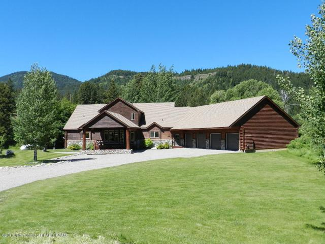 147 Gilda Dr, Irwin, ID 83428 (MLS #18-2239) :: Sage Realty Group