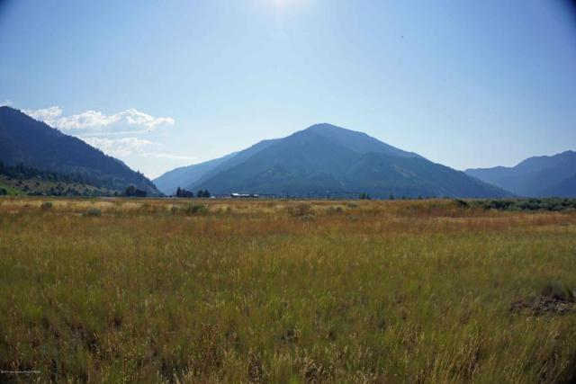 LOT 4 Columbine St, Alpine, WY 83128 (MLS #18-2248) :: Sage Realty Group
