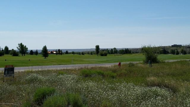 Favazzo West - Lot 11, Pinedale, WY 82941 (MLS #18-2250) :: West Group Real Estate