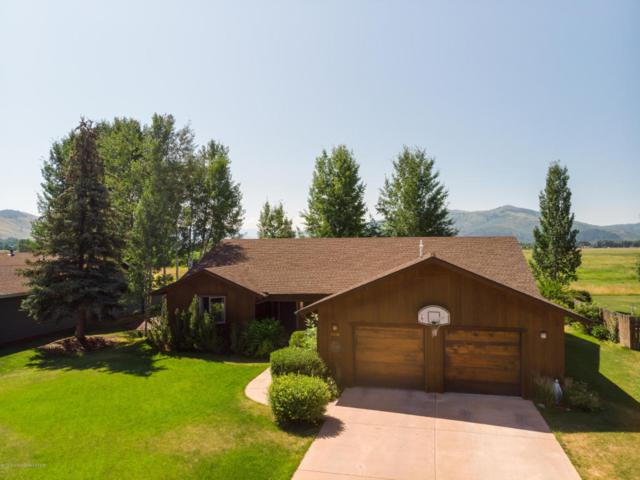 1510 W Clydesdale Dr., Jackson, WY 83001 (MLS #18-2263) :: West Group Real Estate