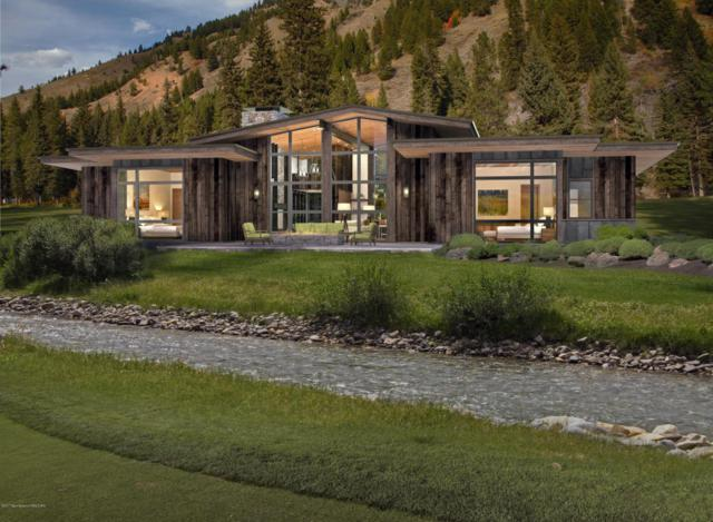 15465 Tall Timber Rd, Jackson, WY 83001 (MLS #18-2269) :: West Group Real Estate