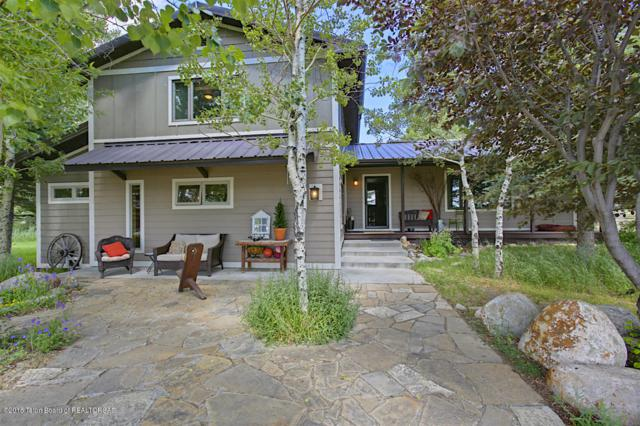 21 Carter Ave, Cora, WY 82925 (MLS #18-2284) :: Sage Realty Group