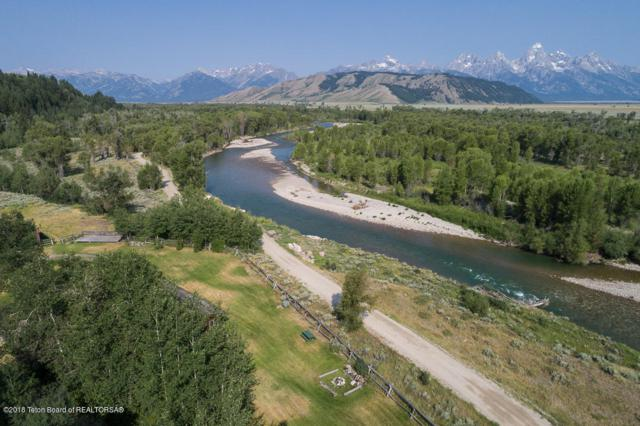 Address Not Published, Kelly, WY 83011 (MLS #18-2348) :: Sage Realty Group