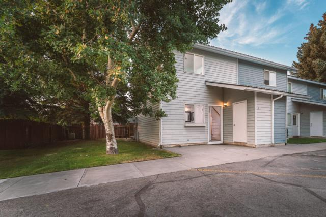 70 E 2ND St #4, Driggs, ID 83422 (MLS #18-2380) :: Sage Realty Group