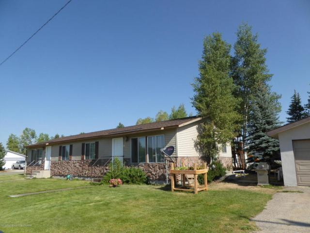 71 Beaver St, Pinedale, WY 82941 (MLS #18-2390) :: Sage Realty Group