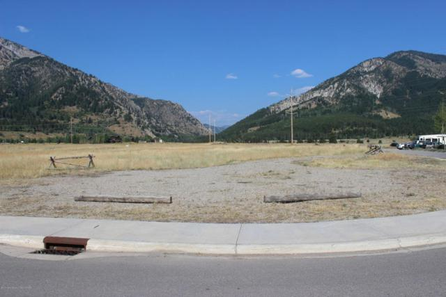 LOT 2 Sunbeam Dr, Alpine, WY 83128 (MLS #18-2426) :: West Group Real Estate