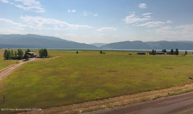 LOT 1 Court Road, Alpine, WY 83128 (MLS #18-2447) :: Sage Realty Group