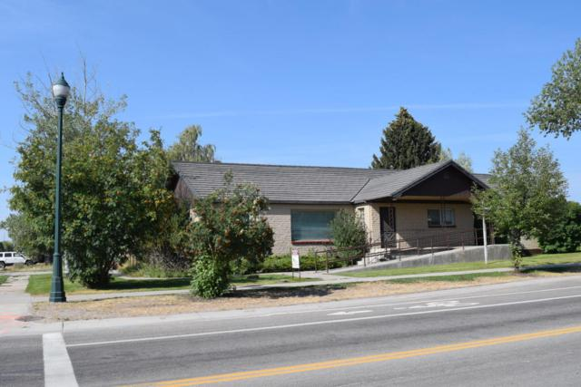 105 E Little Ave, Driggs, ID 83422 (MLS #18-2457) :: Sage Realty Group