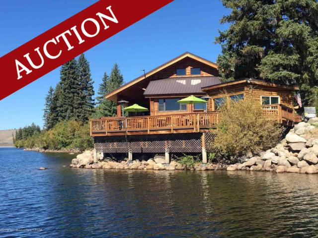 208 Forest Service Rd 114, Pinedale, WY 82941 (MLS #18-2461) :: Sage Realty Group