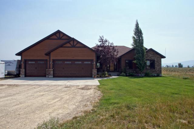 3772 Saddle Bluff Tr, Tetonia, ID 83452 (MLS #18-2475) :: Sage Realty Group