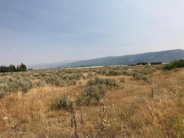 84 Gros Ventre Trl, Driggs, ID 83422 (MLS #18-2480) :: Sage Realty Group