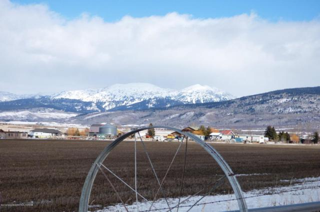 E 1000 S, Driggs, ID 83422 (MLS #18-249) :: West Group Real Estate