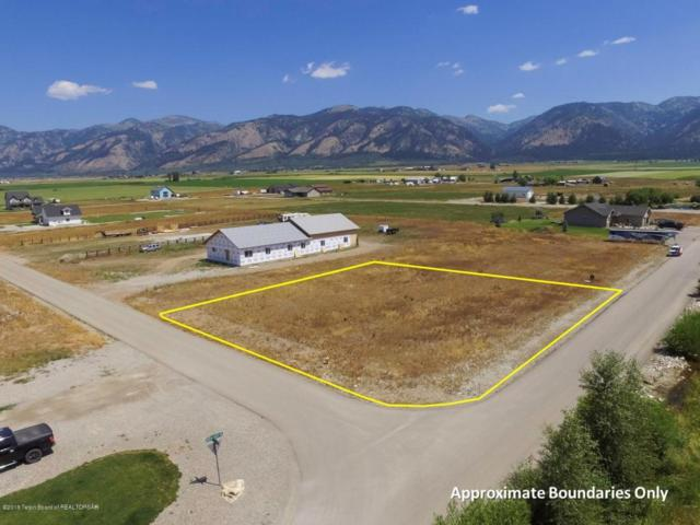 LOT 16 North Forty Drive, Thayne, WY 83127 (MLS #18-2498) :: West Group Real Estate