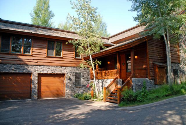 Address Not Published, Teton Village, WY 83025 (MLS #18-2517) :: West Group Real Estate